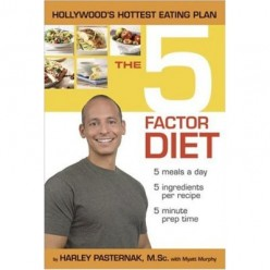 How and Will the Celebrity Style 5 Factor Diet Work for You?