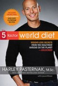 5 Factor Diet by Harley Pasternak