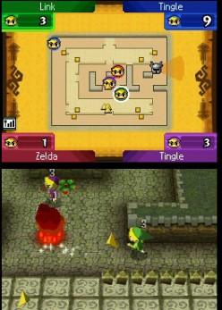Zelda - Must have DS game 2012