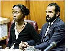 Woyah's parents.