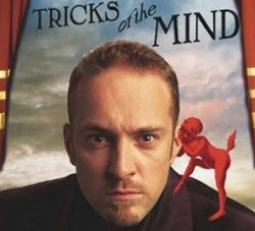 "Derren Brown has become famous for publicizing several NLP techniques and stunning the world with his ""magic""."