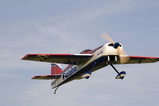 RC Plane.