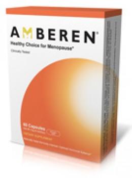 MENOPAUSE TREATMENT AMBEREN