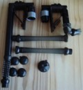 Fluval-G3 Input/Exhaust parts