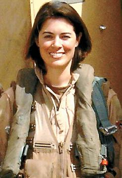 The LLt. Col. has served in  Operation Iraqi Freedom (Gulf War) and has been awarded membership in the Women in Aviation International Pioneer Hall of Fame.
