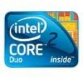 Intel CORE 2 Duo comes as standard