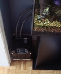 Fluval-G3-Installed and running