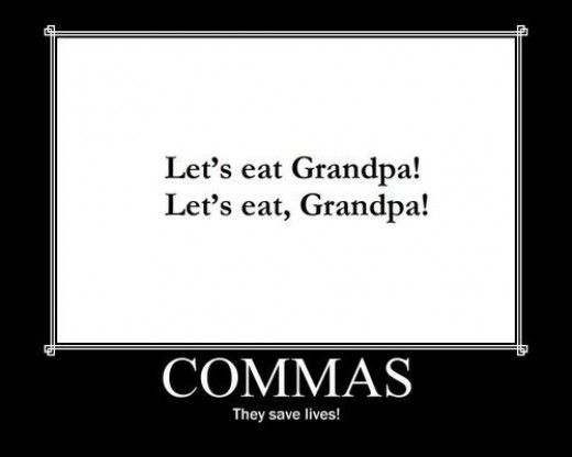 Let's eat Grandpa!