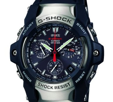 G-Shock Atomic Solar Watch