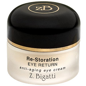 Z Bigatti Eye Return