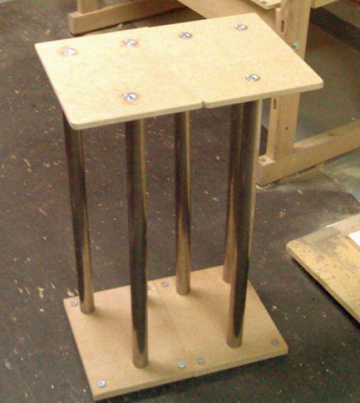 audio speaker stands surround sound speaker stands