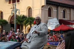 New Vegan Ruben Studdard Eats Vegan Soul Food and Southern Comfort Foods