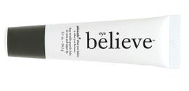 Philosophy Eye Believe - erase eye wrinkles
