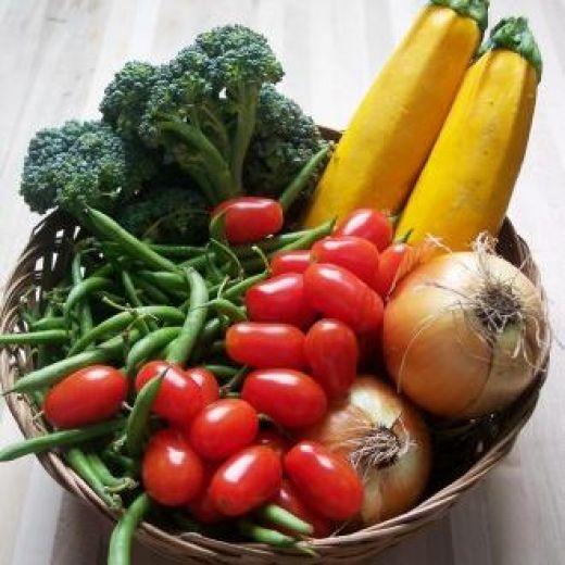 Benefits of Vegetarian Eating
