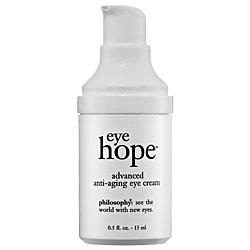 Advanced Anti Aging EyeCream