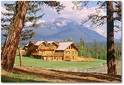 Dove Lodge