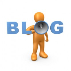 Qualities of Best Blogger