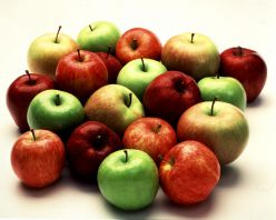 Apples - Health Benefits of Apples