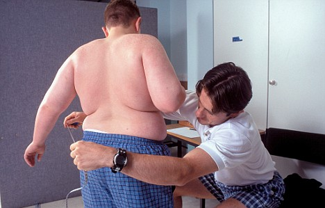 being overweight can be a factor of low self confidence among children
