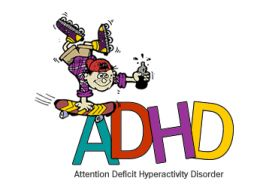 ADHD -- is said to be experienced by 6% of American children