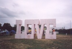 Glastonbury Festival for an unforgettable experience