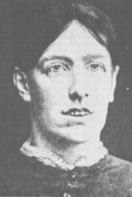 Mary Pearcey Was She Jill The Ripper