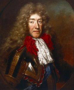 James II Duke of York and Albany