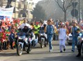 Olympic Torch Relay - A History