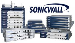 Sonicwall firewall. Some training notes, protocol and features with network security essentials.