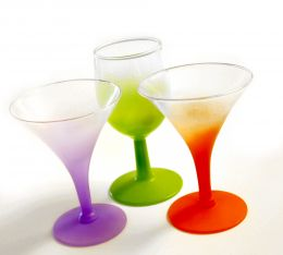 Cocktail Glasses come in many different forms - find the right one for your drink!