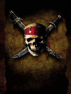 Top Grossing Pirate Movies