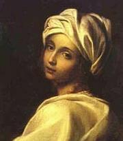 Beatrice Cenci,