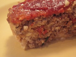 Best Ever Meatloaf Recipe to Make Ahead and Freeze