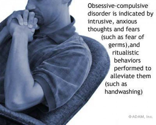 obsessive compulsive disorder causes symptoms and Obsessive-compulsive disorder symptoms, causes and effects obsessive- compulsive disorder, or ocd, is an anxiety disorder that generally causes  extreme.