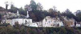 Troglodyte houses