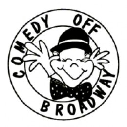 Comedy off Broadway
