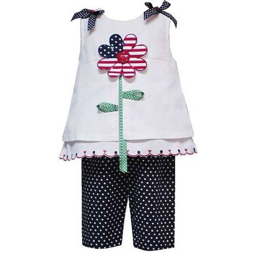 Patriotic clothing is a must-have for 4th of July celebrations!