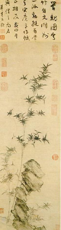 Bamboo Culture in Asia