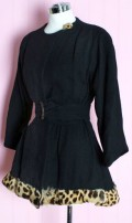 Ladies Vintage and Vintage Style Lady 's Jackets Fashion