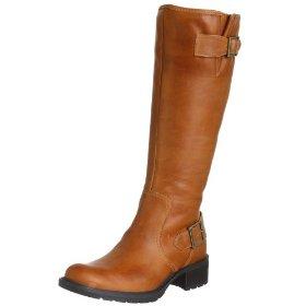 Knee high boots for women - Timberland Women's Lexiss Boot