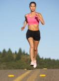 jogging is a kind of aerobic or cardio exercise