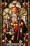 Saint Patrick and Saint Patrick's Day