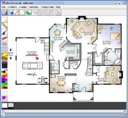 New House Floor Plans - Residential Blueprints Online