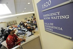 Why Are the Waits So Long in the ER?