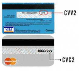 Real Credit Card Numbers And Security Video Search