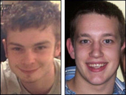 Louis Wainwright, 18, and Nicholas Smith, 19, died in Scunthorpe on Monday 15th March 2010 after taking the drug.