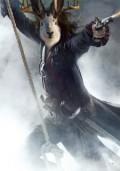 Ol' Blood 'n' Thunder Evilpants