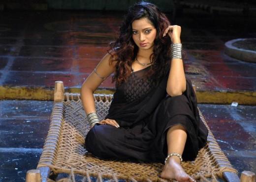 Udaya Bhanu hot photos