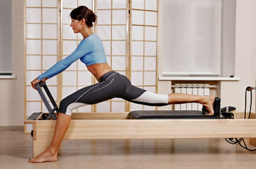 Pilates Toning Exercises for Women