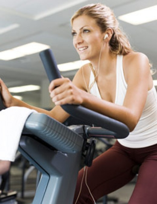 Gym Equipment Toning Exercise for Women